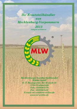 Katalog MLW